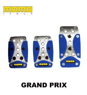 MOMO Grand Prix Racing Pedal Cover kits-MT