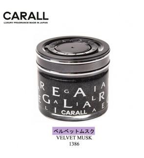 Carall Regalia Enrich 1386 Car Freshener/Perfume -Velvet Musk