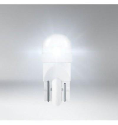 Osram T10 LED Bulb - Cool White (12V/6000K) 2780CW