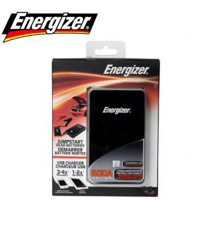 ENERGIZER POWER BANK JUMP STARTER-ENX12K