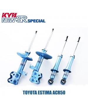 TOYOTA ESTIMA ACR50 KYB NEW SR HIGH PERFORMANCE SHOCK ABSORBER