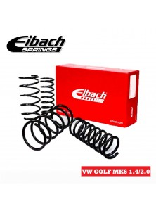 Eibach Pro-Kit Spring - VW Golf MK6 1.4 2.0
