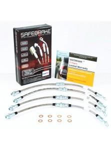 Safebrake Brake Hose Kit - Proton Waja 1.6 1.8