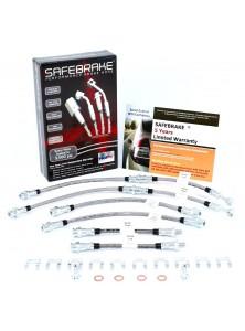 Safebrake Brake Hose Kit - Proton Suprima S