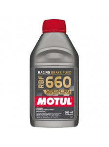 Motul RBF 660 Factory Line Brake Fluid (500ml)