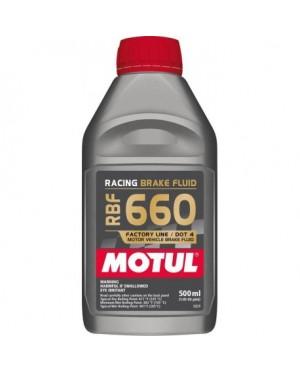 Motul RBF 660 Factory Line Brake Fluid (500ml)