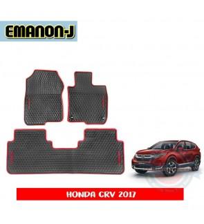 Emanon-J Silicon Floor Mat - CRV 2017