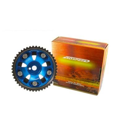 Arospeed Adjustable Cam Pulley - Proton Wira 1.6 4G92 SOHC