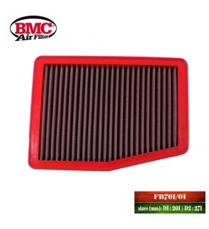 BMC Air Filter FB761/01 - Kia K5 / Hyundai Sonata