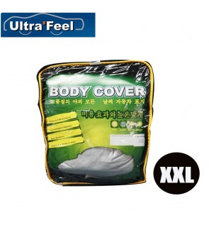 Ultrafeel Car Body Cover - S-Class/7 Series & Similar Vehicle (Size XXL)