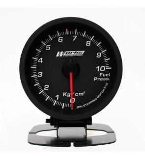 Works Engineering Pro II PLUS Gauge - Fuel Pressure