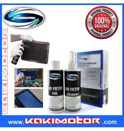 Simota Air Filter Cleaning Kit Set
