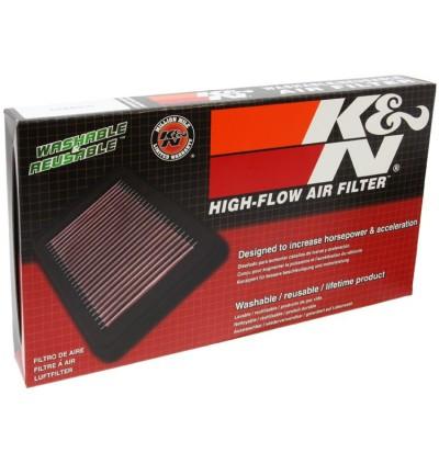 K&N 33-5044 Air Filter - Honda Civic FC / CR-V 1.5 Turbo 17+