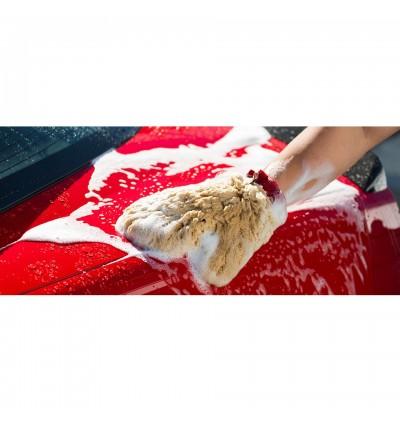 Soft 99 Creamy Shampoo Car Wash & Wax (1L)