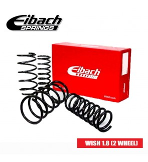 Eibach Pro Kit Lowering Spring - Toyota Wish 1.8 VVT-i