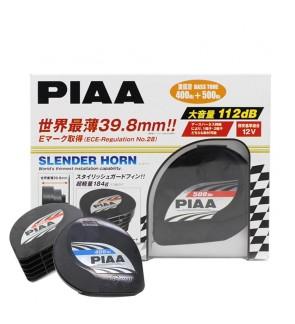 PIAA Slender Horn (400HZ/500HZ)