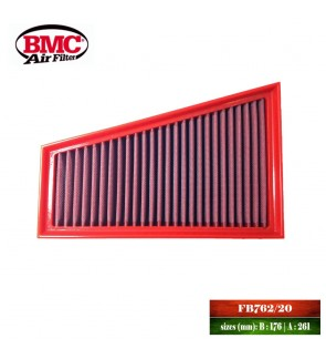 BMC Air Filter FB762/20 - Mercedes GLA/A180/B200 W246