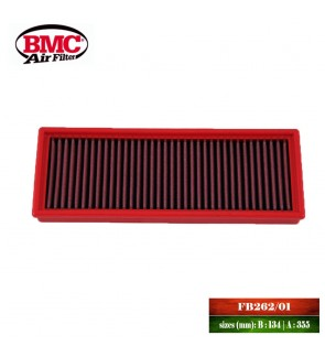 BMC Air Filter FB262/01 - Mercedes C240/CL500/S280