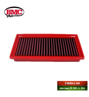 BMC Air Filter FB694/20 - Toyota Vios NCP150 14+