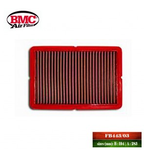BMC Air Filter FB443/03 - Ferrari F430