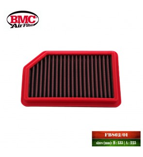 BMC Air Filter FB862/01 - Honda Jazz GK / City GM6 14+