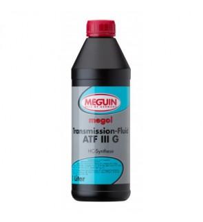 Meguin Megol Transmission Fluid ATF III G (1L)