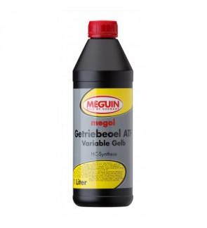 Meguin Megol Getriebeoel ATF Variable Gelb (1L)