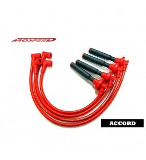 Arospeed Tri Core Spark Plug Cable - Honda Accord H22A
