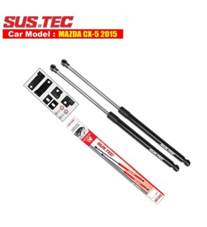 Sus-Tec Bonnet Damper for Mazda CX5 2015