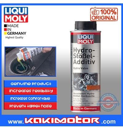 Liqui Moly Hydraulic Lifter Additives (300ml)
