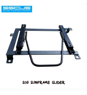 [1PC]SSCUS S08 SUBFRAME SLIDER