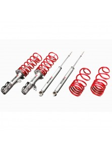 Nismo Performance Absorbers & Springs - Nissan Almera
