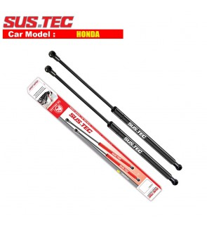 Sus-Tec Bonnet Damper for Honda