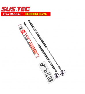 Sus-Tec Bonnet Damper for Perodua Bezza